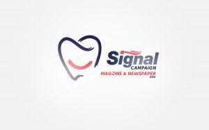 تبلیغات خمیردندان سیگنال در مصر