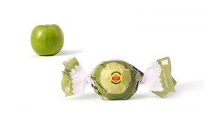 میوه هایی با بسته بندی خوشمزه